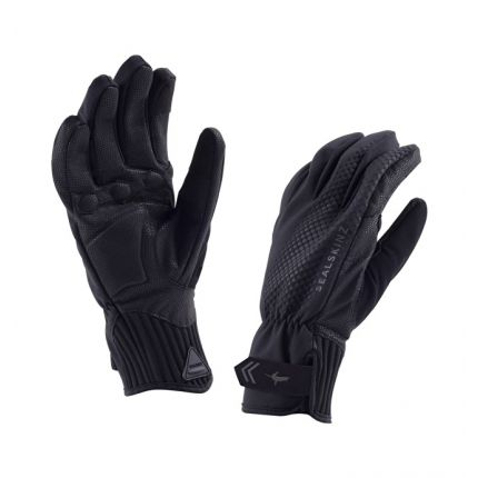 Sealzkinz all weather cycle glove