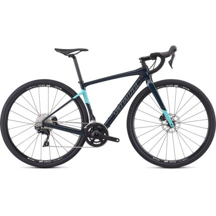 Specialized Diverge Women E5 Sport 2019